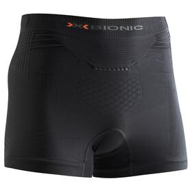 X-Bionic Trekking Summerlight Boxer Shorts Men Black/Anthracite